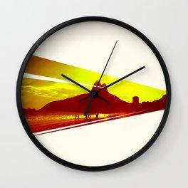 Alvorada Wall Clock