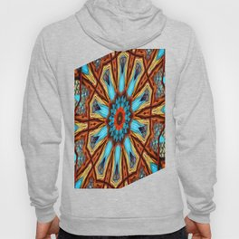 Roots Of Magic Love Hoody