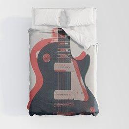 Rock! 01 Duvet Cover