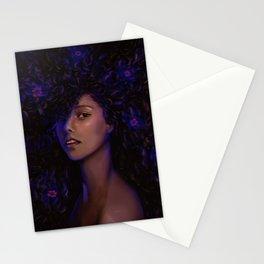 FREE DA HAIR Stationery Cards