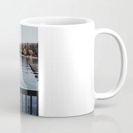 Observation Station Coffee Mug