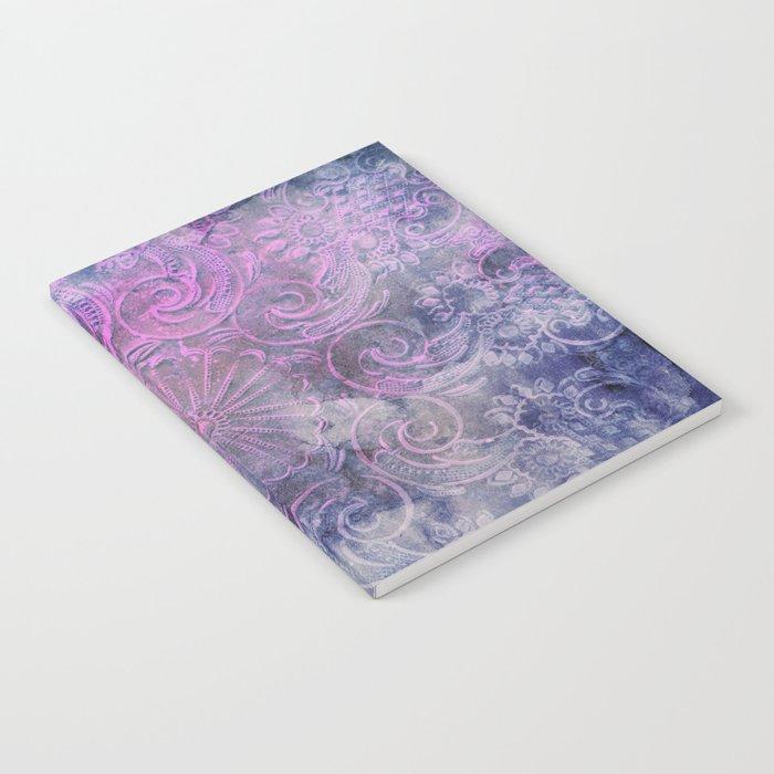 Boho Deco Notebook
