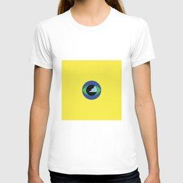 e / y / e / 1 T-shirt