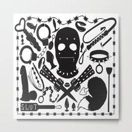 lollirot Metal Print