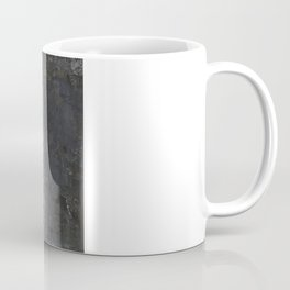 collage black Coffee Mug