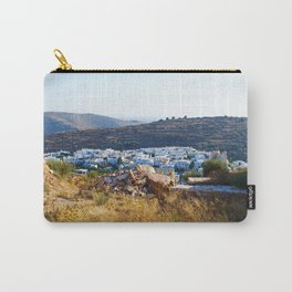 Pyrgos village Carry-All Pouch