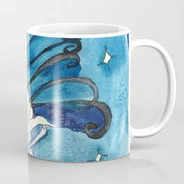 Tähdetär The Star Goddess Coffee Mug