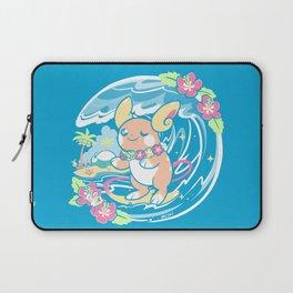 Tropical Surge Laptop Sleeve