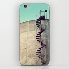 periphery iPhone & iPod Skin