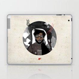 memo Laptop & iPad Skin