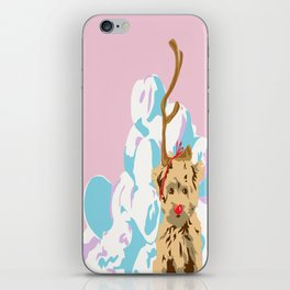 Merry Grinchmas iPhone Skin