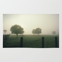 Misty Morning Rug