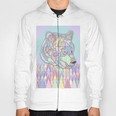 Bear Forest Hoody