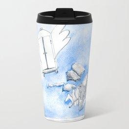 All fly away Travel Mug