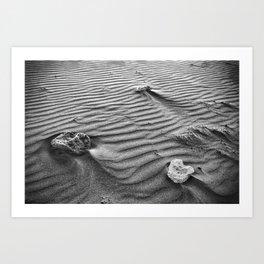 """Wind"" Art Print"