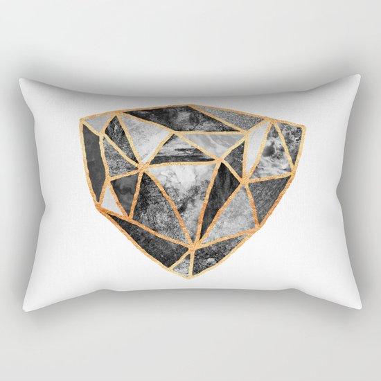 Perfectly Imperfect Rectangular Pillow