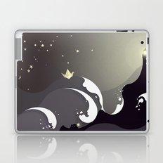 Something Isn't Right III Laptop & iPad Skin