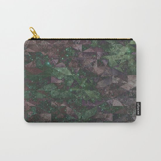 CONFUSED Carry-All Pouch