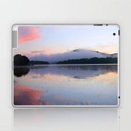 Tranquil Morning in the Adirondacks Laptop & iPad Skin