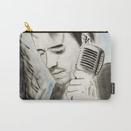 Jeff Buckley Carry-All Pouch