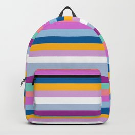 Strips Backpack