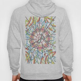 The Dutch Connection Hoody