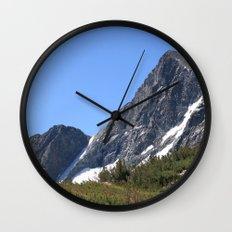 Mount Dana Wall Clock