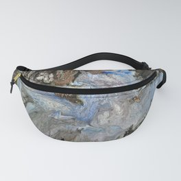 Watercourse2 Fanny Pack