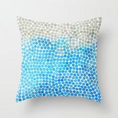 dance 12 Throw Pillow