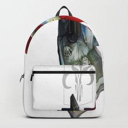 Boba Fett - Off the Clock Backpack