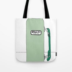 Classic Stanley Thermos Tote Bag