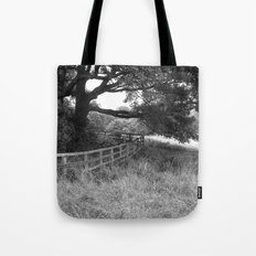 Like A Robert Frost Poem Tote Bag