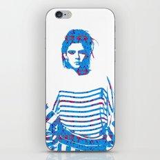 Fashion: Stripes iPhone & iPod Skin