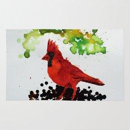 Angry Bird Rug