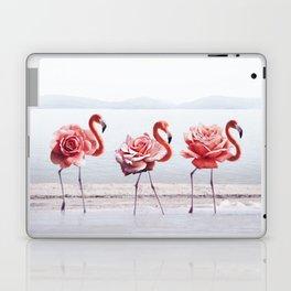 The Pink Dance Laptop & iPad Skin