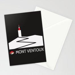 Mont Ventoux Stationery Cards