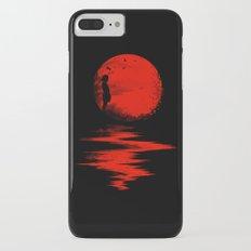 The Land of the Rising Sun iPhone 7 Plus Slim Case