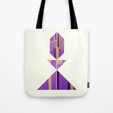 BISHOP Tote Bag