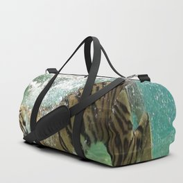 The Plunge Duffle Bag