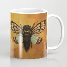 Summer Songster Coffee Mug