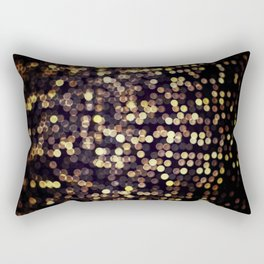 goldgasm Rectangular Pillow