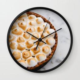 Delicious Dessert Wall Clock