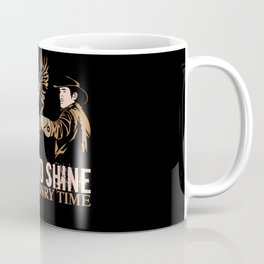 Its Falconry Time Coffee Mug