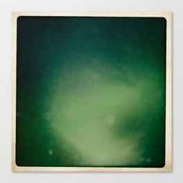 Abstract #2 (Flash Series) Canvas Print