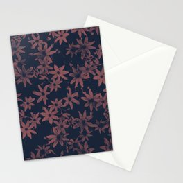 Flowers at Dawn Stationery Cards