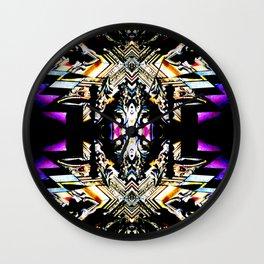 SA1 Wall Clock