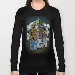 Gods and Goddesses: Ambrosia Long Sleeve T-shirt