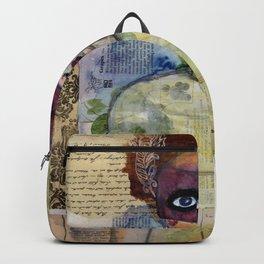 Phantoms' Girl Backpack
