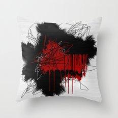 Random #3 Throw Pillow