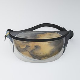Ceres Dwarf Planet © Fanny Pack